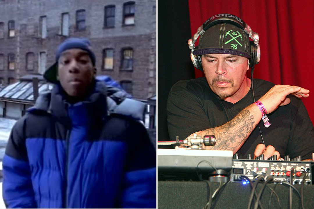 Big L, DJ Muggs and More Releases Included in Legacy Recordings' Certified Classics Catalog