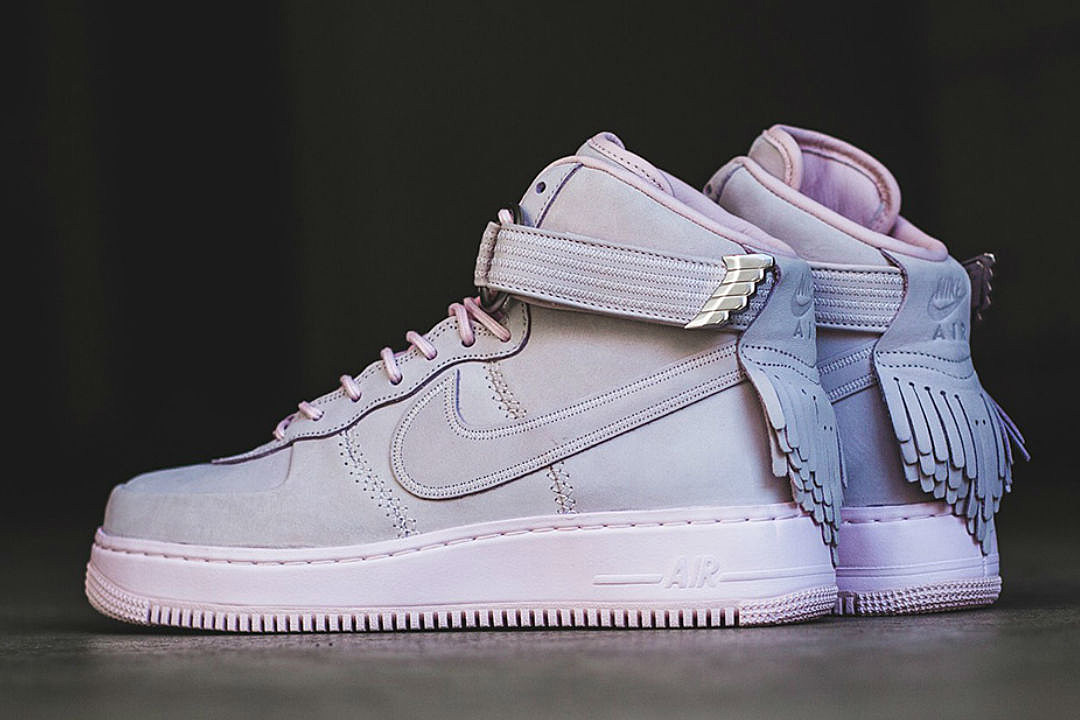 Nike Air Force 1 Mid Matrix