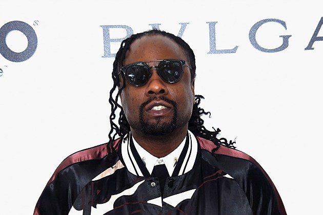 Wale's 'Shine' Album Is Done