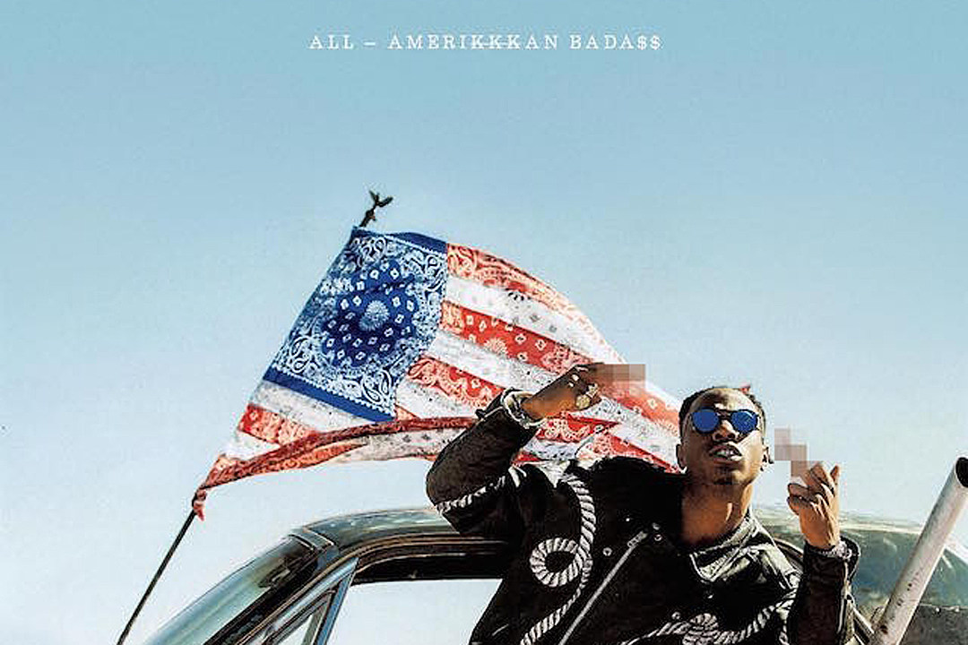 20 of the Best Lyrics From Joey Badass' 'All-Amerikkkan Badass ...