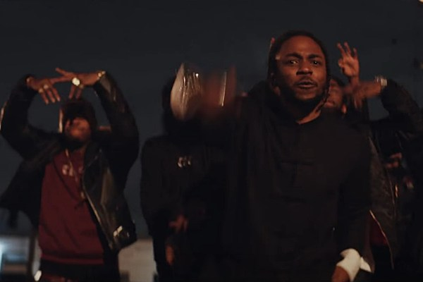 Kendrick Lamar Recruits Don Cheadle for 'DNA' Video - XXL