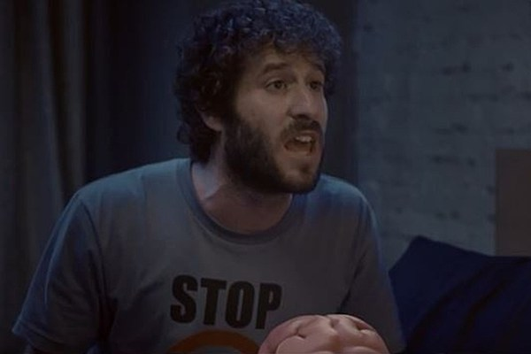 "rooz Lil Dicky Is ""Pillow Talking"" in New Short Film image"