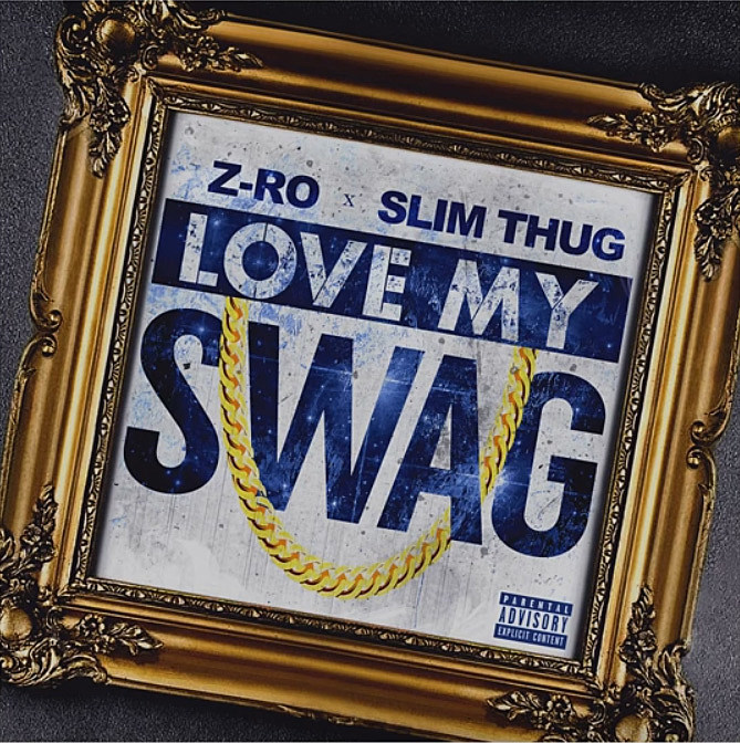 Z-Ro and Slim Thug Bring Summertime Vibes With New Song 'Love My Swag' -