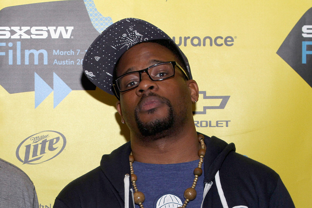 Open Mike Eagle Lands New Show on Comedy Central