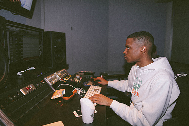 Meet Pierre Bourne, Producer on Playboi Carti's Debut Mixtape