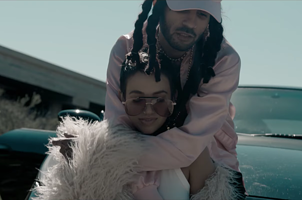 Skinny Finds His Ride-or-Die Chick in 'Wonderful' Video - XXL