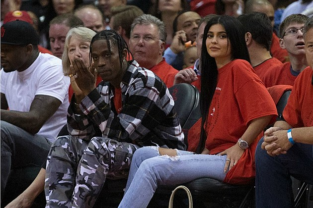 Twitter Reacts to Report That Kylie Jenner and Travis Scott Are Having a Baby