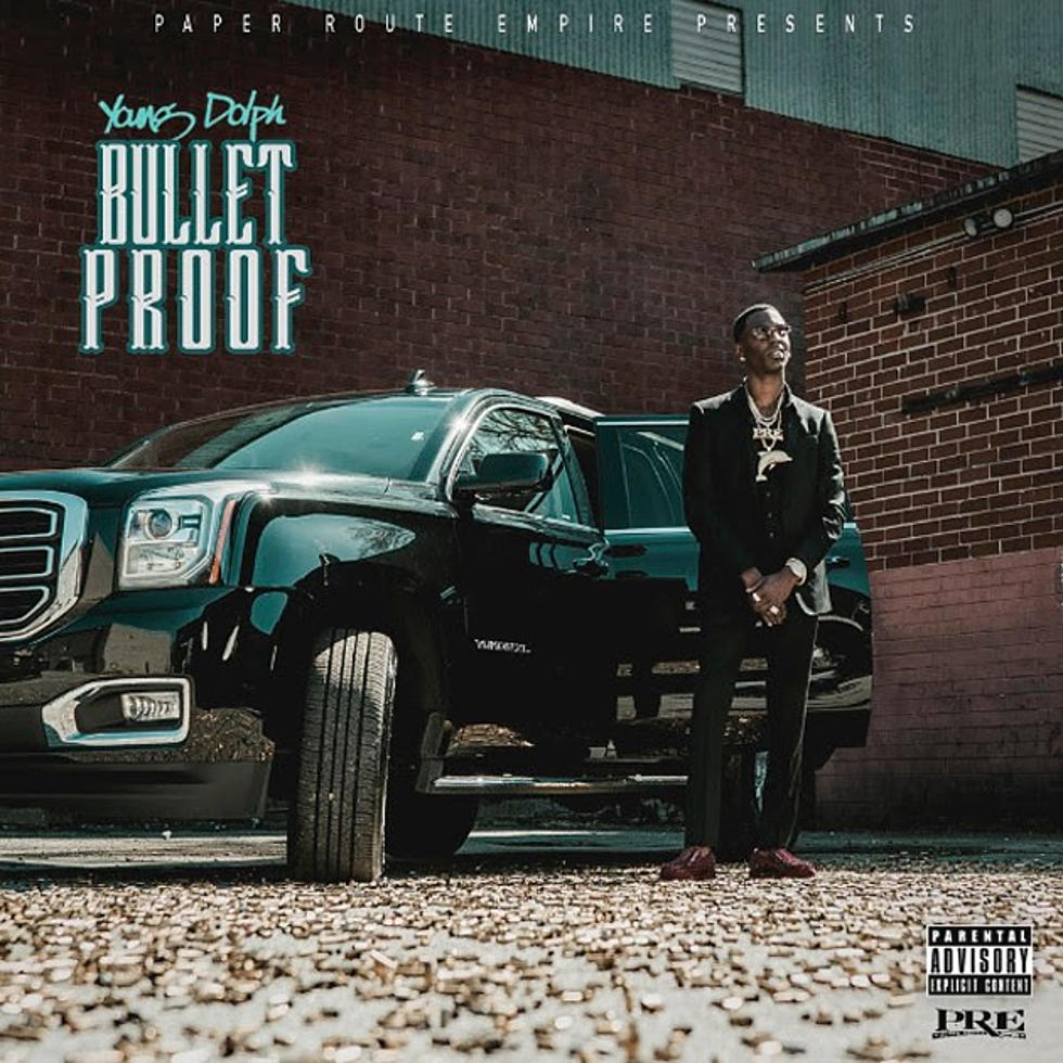 20 of the Best Lyrics From Young Dolph's 'Bulletproof' Project