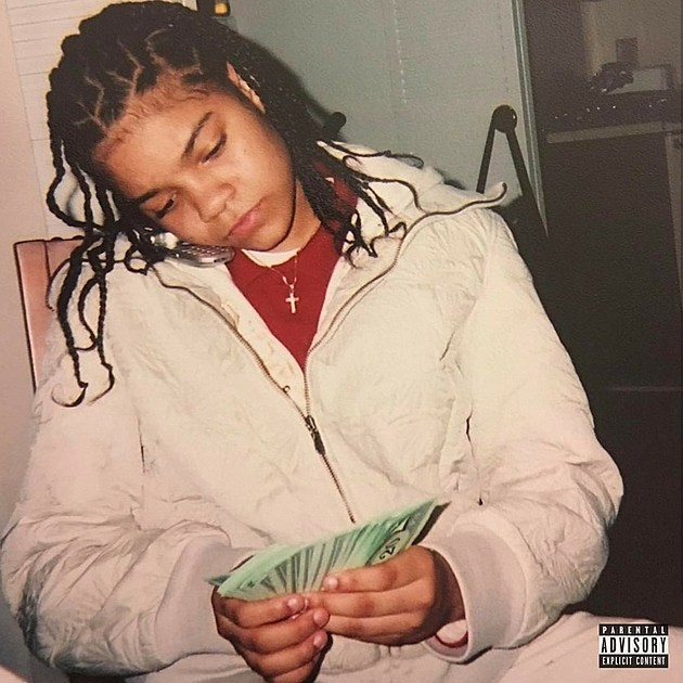 Young M.A Reveals Cover for 'Herstory' EP Dropping This Week