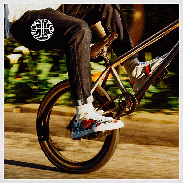 Listen to Frank Ocean's Solo Version  'Biking' -