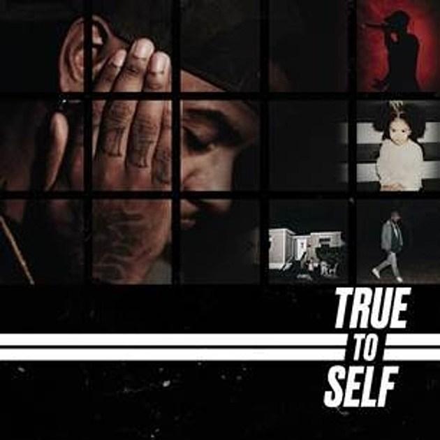 Bryson Tiller Album Cover