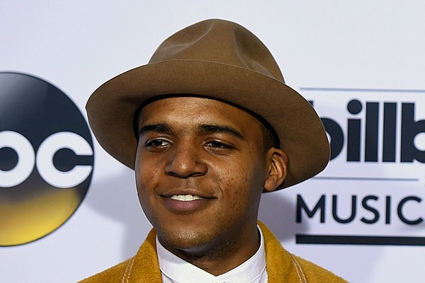 the notorious big�s son is working on his debut rap