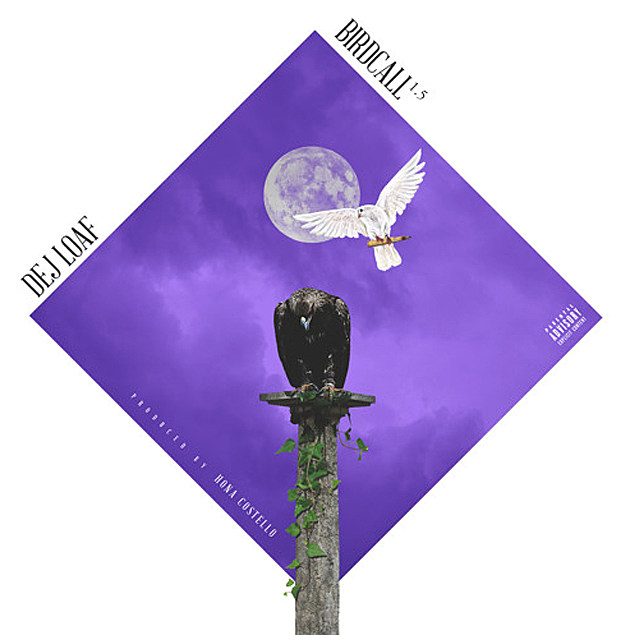 DeJ Loaf Doesn't Hold Back on New Song 'Birdcall 1.5' -