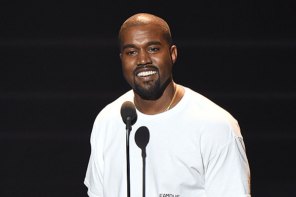 Everyone's Cracking Jokes About This New Picture of Kanye West - XXL