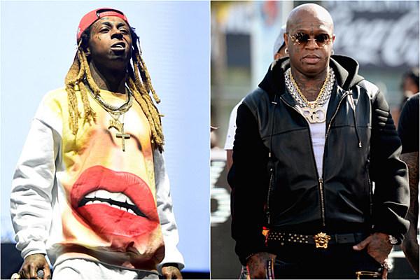 Lil Wayne Tells Birdman to 'Suck My D!*k' at Las Vegas ...