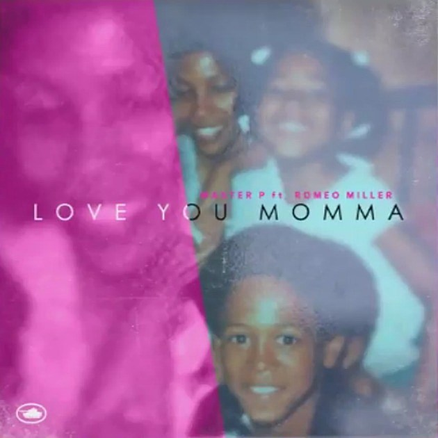 Master P Honors His Mother on New Song 'Love You Momma' -