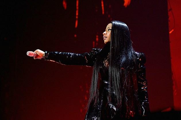Nicki Minaj Aims for Her Fourth Album to Be a Hip-Hop Classic