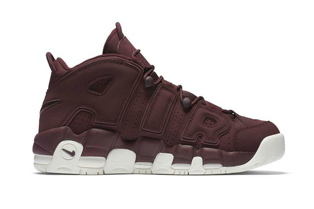 separation shoes c5c50 f03f7 ... good nike unveils air more uptempo bordeaux xxl ad5c8 65b47