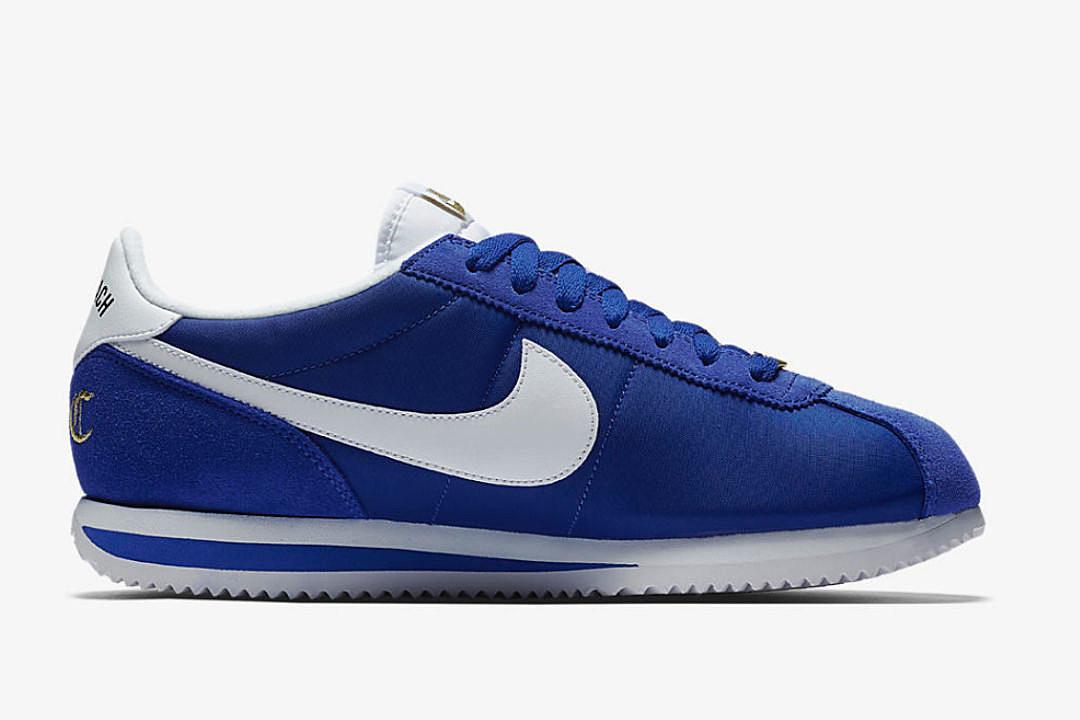 Nike Unveils Long Beach Cortez Basic Nylon Sneakers - XXL
