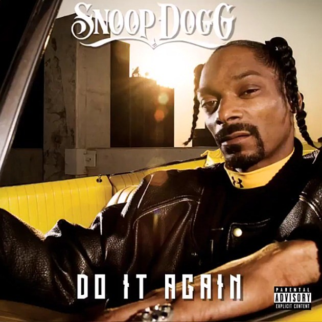 Snoop Dogg and Dom Kennedy 'Do It Again' on New Track  -