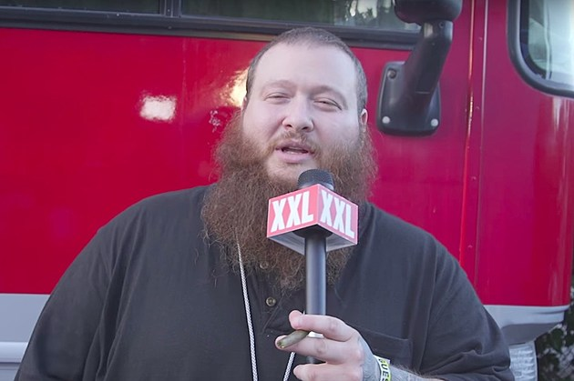 Action Bronson Shares Release Date for 'Blue Chips 7000' Album