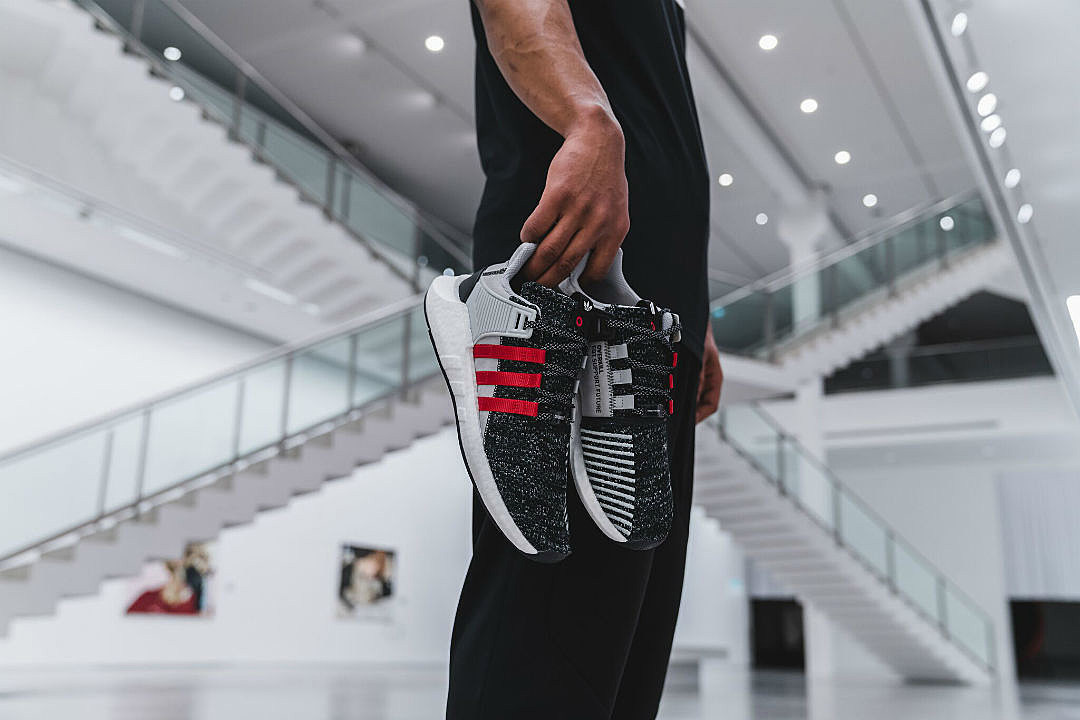 Men EQT Lifestyle Bags adidas US
