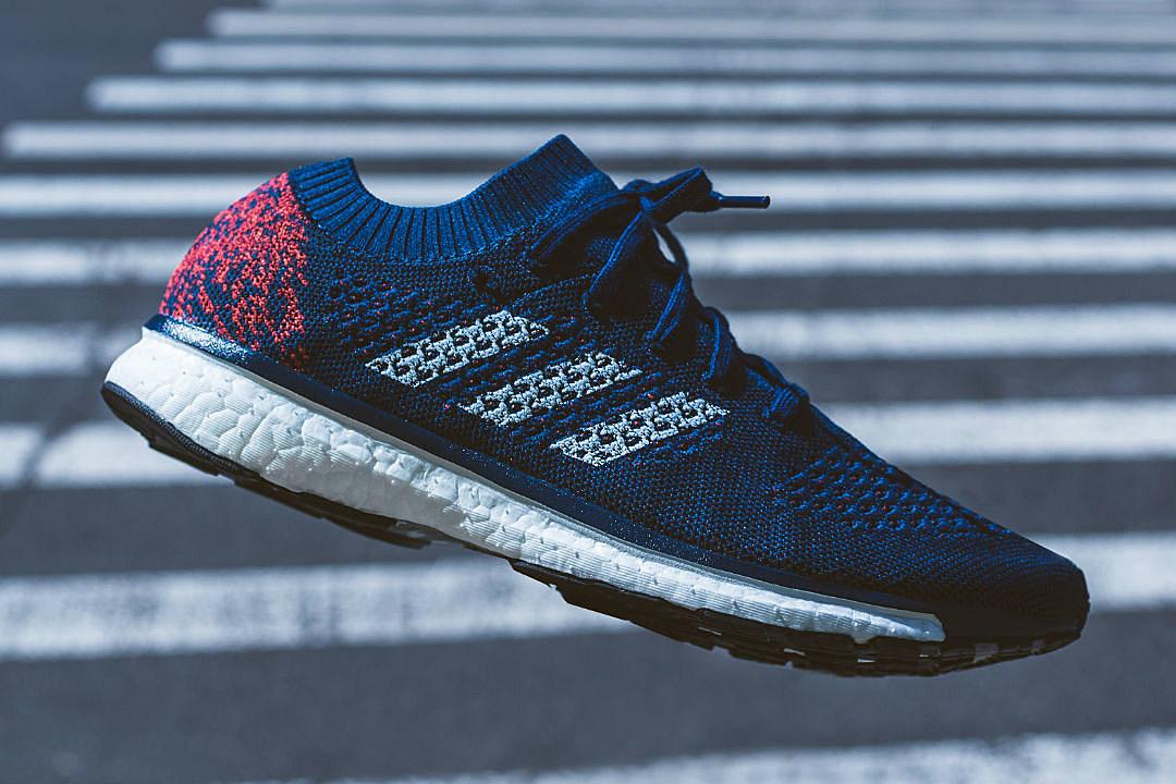 Desiderio E Sneakerboy Rilasciare In Collaborazione Pureboost E Adidas