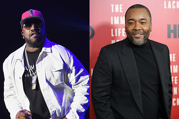 Big Boi Wants to Talk to Lee Daniels About Doing an ...