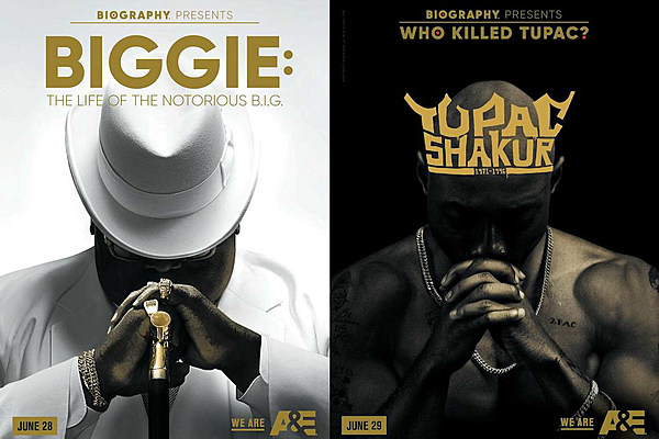 Tupac Shakur Songs