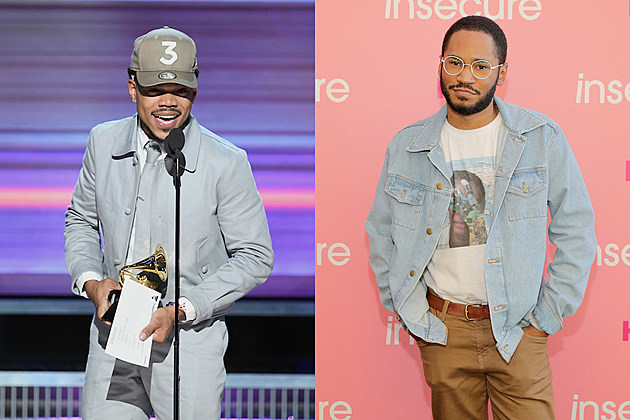 Hear Chance The Rapper and Kaytranada's 'And They Say' Collab -