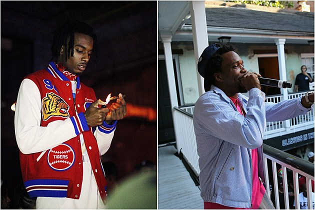 Playboi Carti Calls Currensy One  His Favorite Rappers