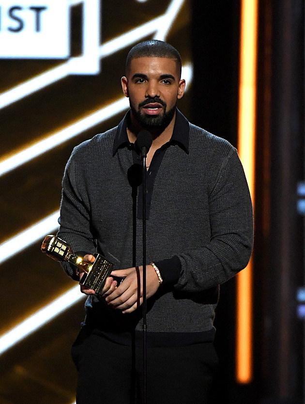 Drake Wins Top Male Artist, Top Billboard 200 Album at ...