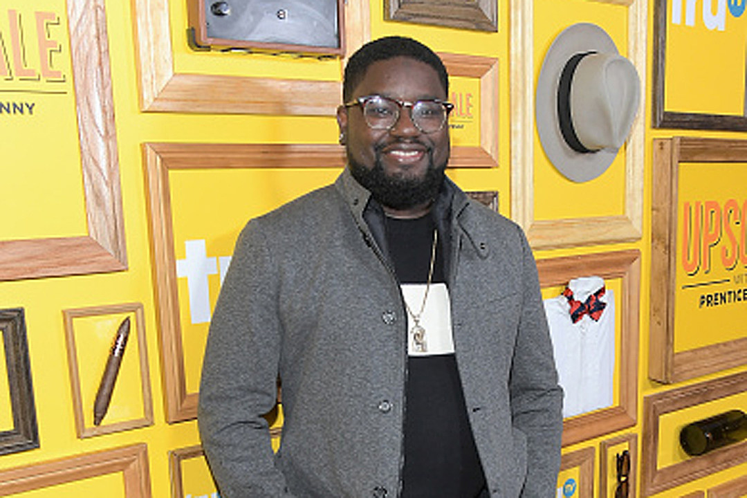 'Get Out' Star Lil Rel Names His Favorite Hip-Hop Albums