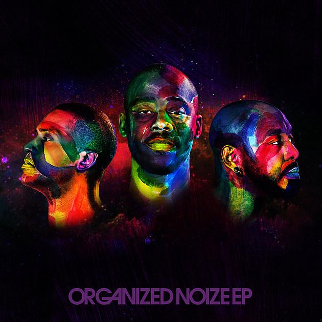 Organized Noize