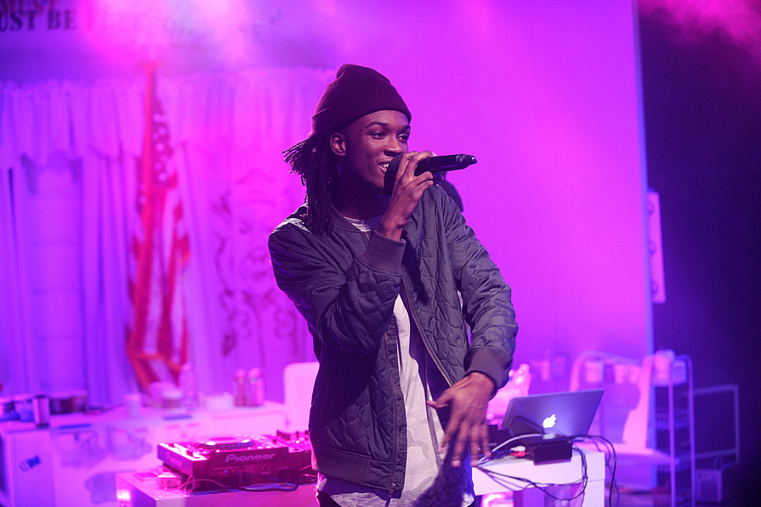 Saba Teams With PlayStation for Hip-Hop and Play Playlist