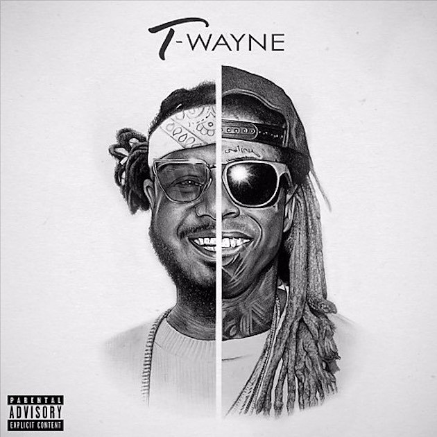 Pain and Lil Wayne's 'T-Wayne' Project Has Arrived [STREAM]