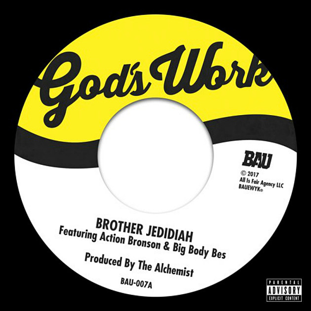 action bronson and alchemist drop new song brother jedidiah xxl