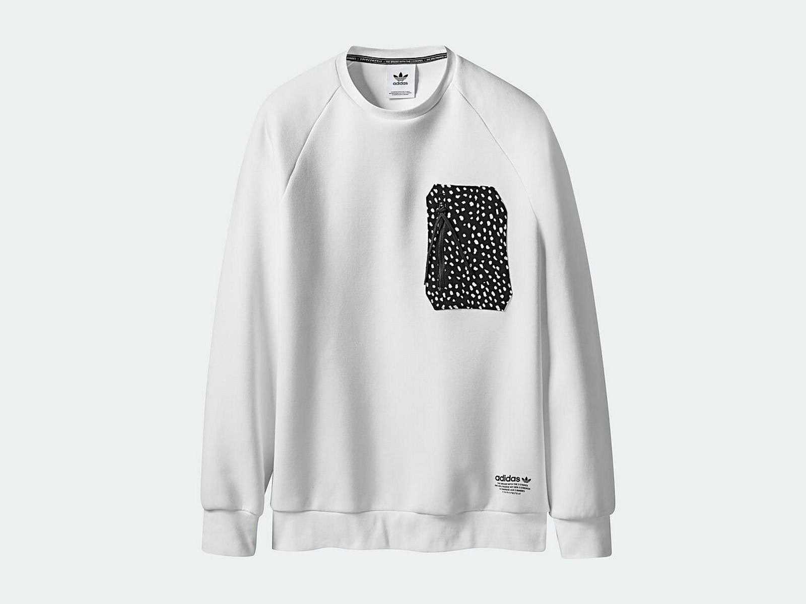 monclersalebuy - Dominasi Musim Dingin Dengan Koleksi Fall & Winter 2017 Adidas