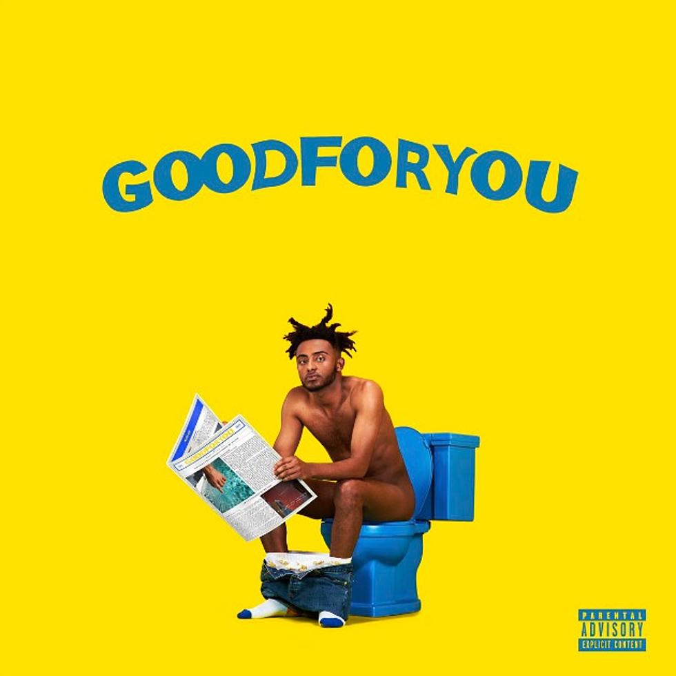 Amine Will Hand Out Free Newspaper Seen on Cover of \'Good for You ...