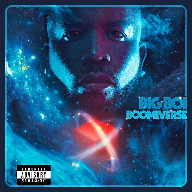 Big Boi and Troze Have a Sweet Tooth on New Song 'Chocolate' -
