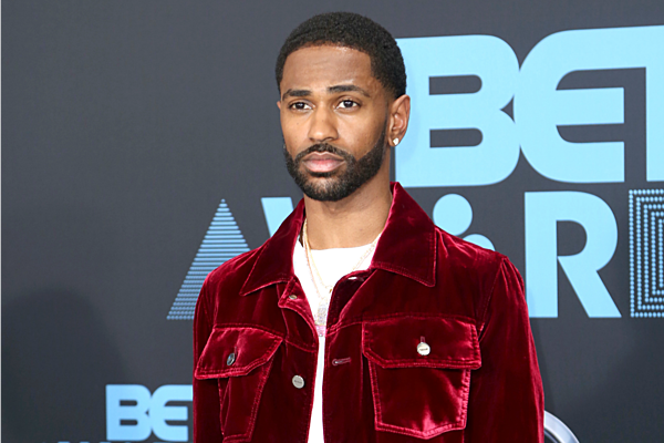 big sean - photo #41
