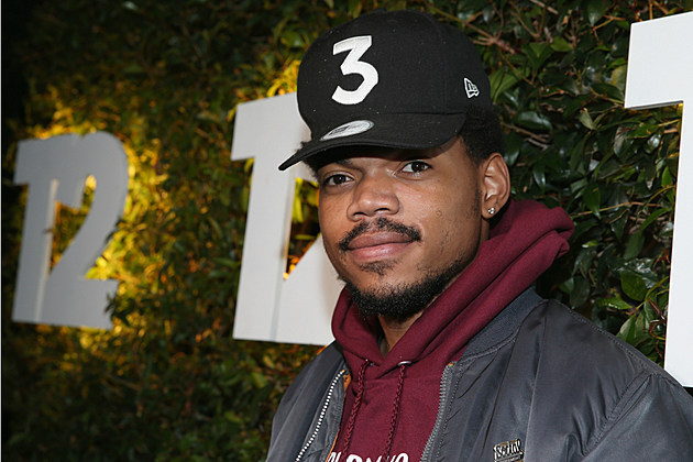 Chance The Rapper Co-Signs Parody Twitter Account