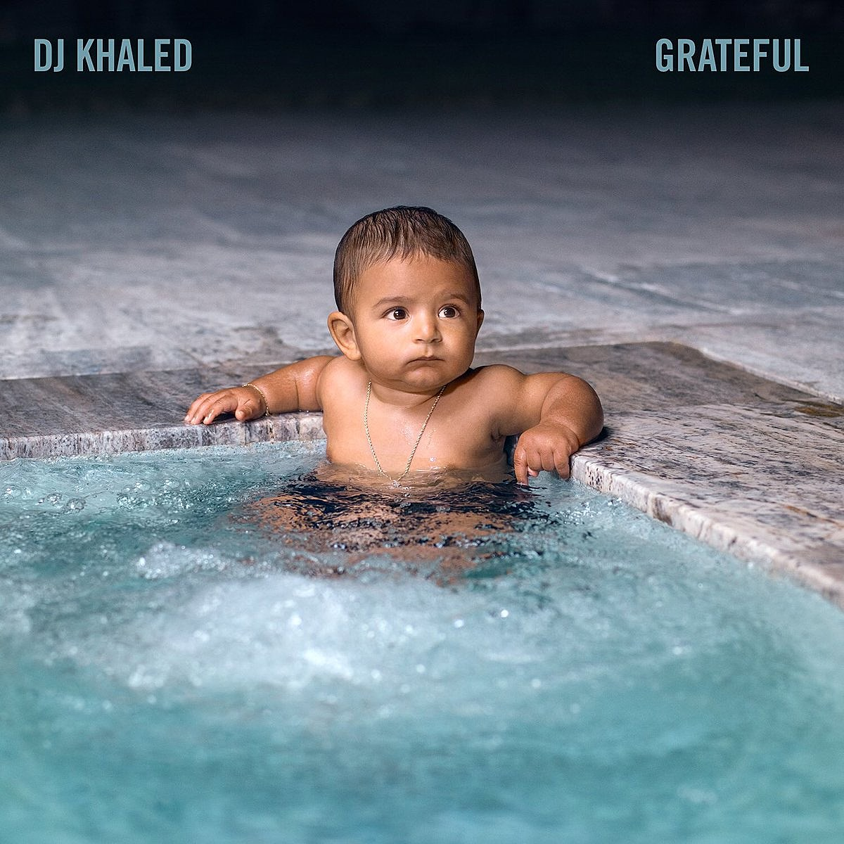 DJ Khaled Teams Up With Drake on 'To The Max'