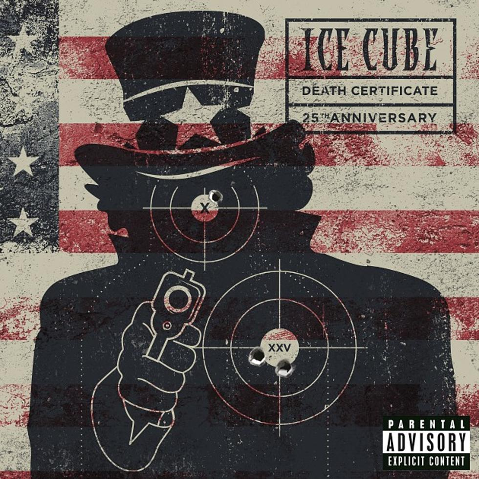 Ice cube releases 25th anniversary edition of death certificate ice cube releases 25th anniversary edition of death certificate album 1betcityfo Images