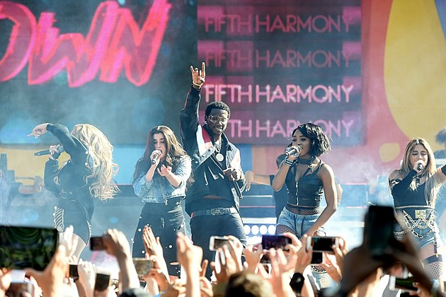 Good Morning Vietnam Gucci Mane : Gucci mane joins fifth harmony for new song down xxl