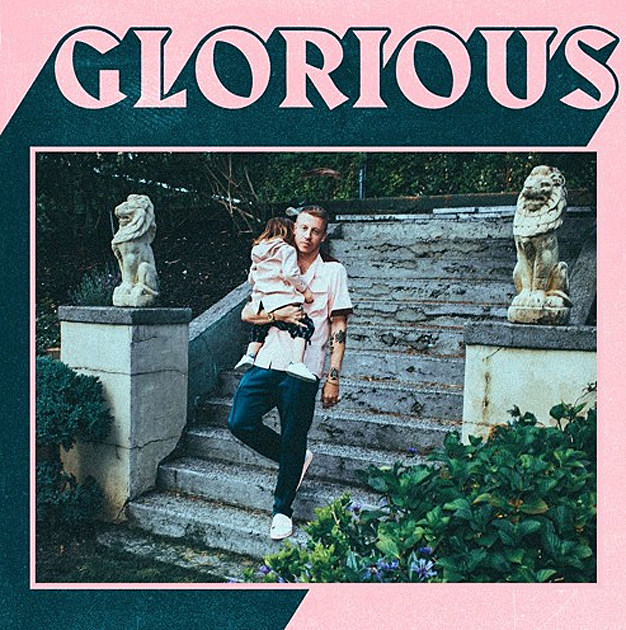 Macklemore Releases New Song 'Glorious,' Announces New Album Without Ryan Lewis -