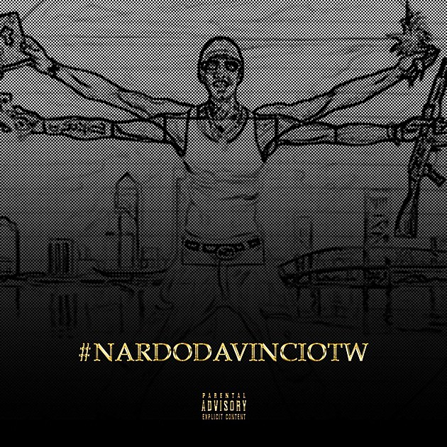 Mobsquad nard blesses fans with nardodavinciotw mixtape for House music mixtapes
