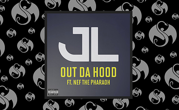 Nef The Pharaoh Links With JL for 'Out Da Hood' -
