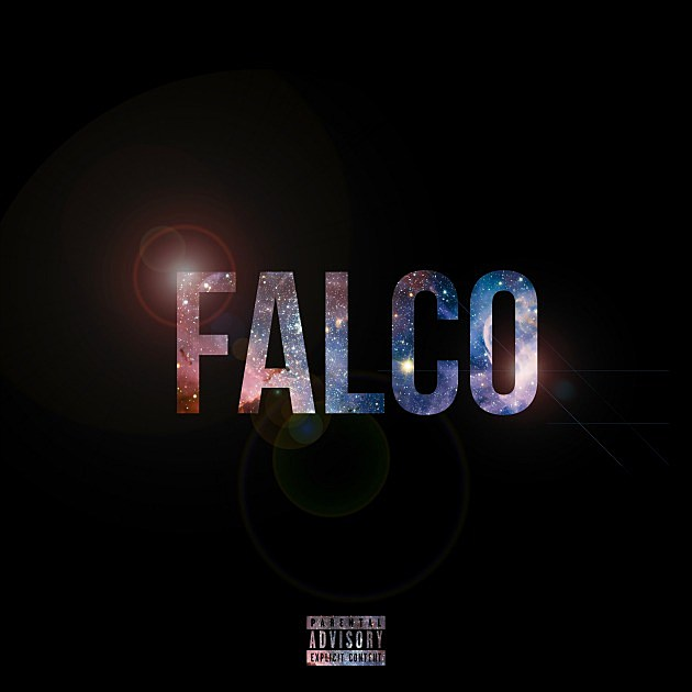 Quentin Miller Drops 'Falco' Project Featuring Pusha T -