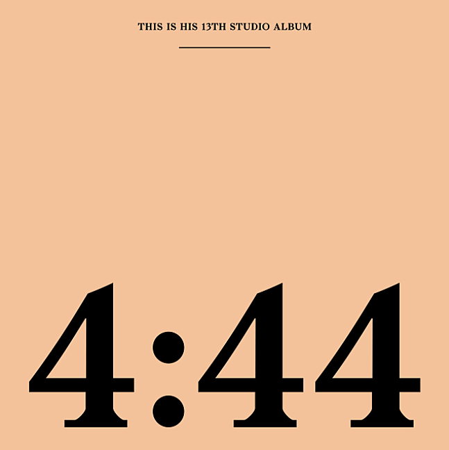 Snoop Dogg bootlegged Jay-Z's 4:44